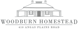 Woodburn Homestead Logo